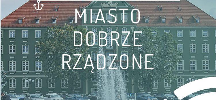 Szczecin – miasto dobrze rządzone