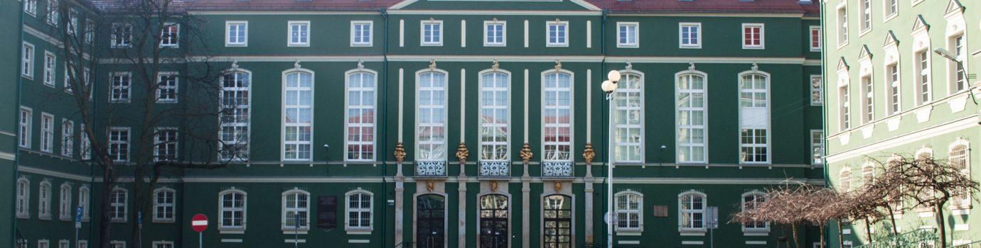 Zapraszamy do zgłaszania się do obwodowych komisji wyborczych w Szczecinie