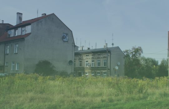 Program KW SRM dla osiedla Dąbie