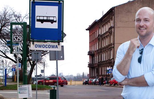 Nowe Miasto – Piotr Czypicki zaprasza na kolejne spotkanie otwarte