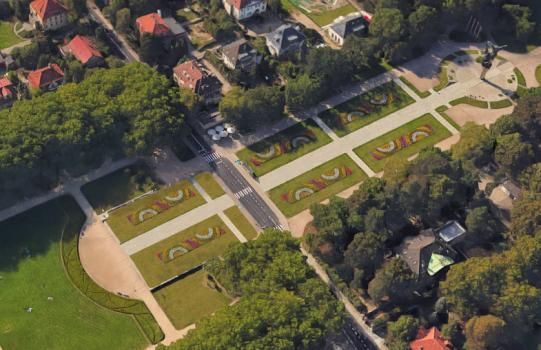 Wniosek w sprawie likwidacji parkingu przed Pomnikiem Czynu Polaków