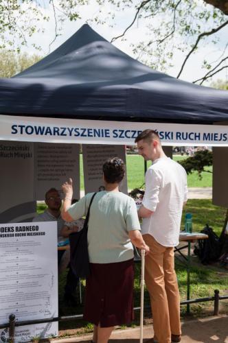 Szczeciński Ruch Miejski